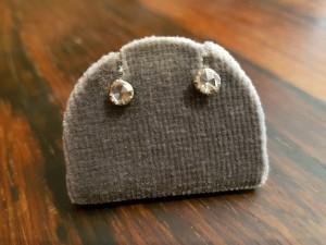 Photo de Boucles d'oreilles anciennes