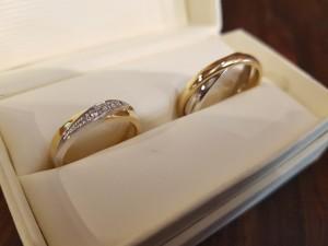 Photo de Alliances de mariage